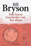 Bill Bryson: Eine kurze Geschichte von fast allem ★★★★★