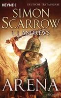 Simon Scarrow: Arena ★★★★
