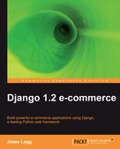 Jesse Legg: Django 1.2 e-commerce