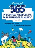 Ona Caussa: 365 preguntas y respuestas para entender el mundo