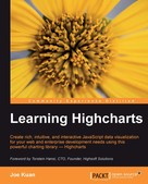 Joe Kuan: Learning Highcharts