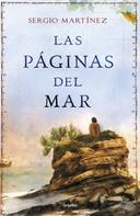 Sergio Martínez: Las páginas del mar