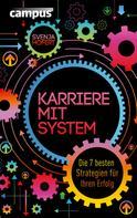 Svenja Hofert: Karriere mit System ★★★★★