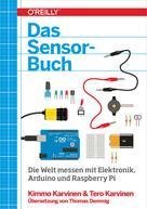Kimmo Karvinen: Das Sensor-Buch ★★★★★