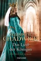 Elizabeth Chadwick: Das Lied der Königin ★★★★★