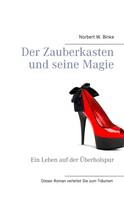 Norbert W. Binke: Der Zauberkasten und seine Magie