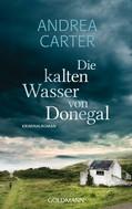 Andrea Carter: Die kalten Wasser von Donegal ★★★★