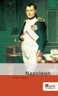 Volker Ullrich: Napoleon ★★★★★