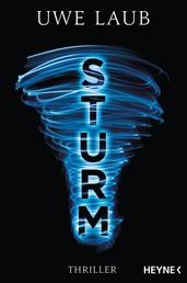 Sturm - Thriller