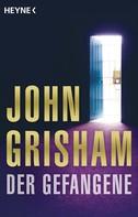 John Grisham: Der Gefangene ★★★