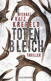 Totenbleich - Thriller - Ein Fall für Ravn 1