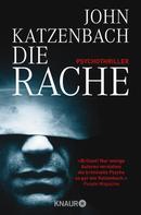 John Katzenbach: Die Rache ★★★★