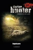 Martin Kay: Dorian Hunter 37 - Engelszorn