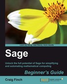 Craig Finch: Sage Beginner's Guide