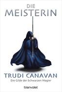 Trudi Canavan: Die Gilde der Schwarzen Magier 3 ★★★★★