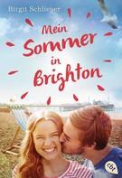 Birgit Schlieper: Mein Sommer in Brighton ★★★
