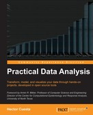 Hector Cuesta: Practical Data Analysis ★★★★