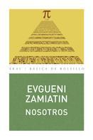 Evgueni I. Zamiátin: Nosotros