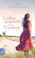 Lena Johannson: Liebesquartett auf Usedom ★★★★