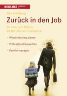 Elke Homburg: Zurück in den Job ★★★