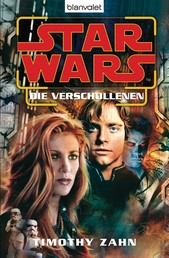 Star Wars. Die Verschollenen - Roman