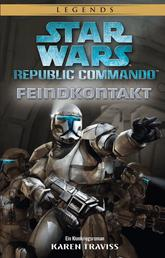 Star Wars: Republic Commando - Feindkontakt