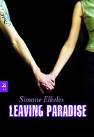 Simone Elkeles: Leaving Paradise ★★★★★