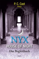 P.C. Cast: Nyx - House of Night ★★★★