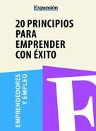 Expansion: 20 Principios para emprender con éxito