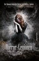 Markus K. Korb: Horror-Legionen 2 ★★★