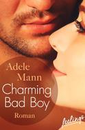 Adele Mann: Charming Bad Boy ★★★★★