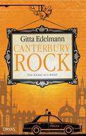 Gitta Edelmann: Canterbury Rock ★★★★