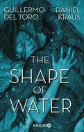 Daniel Kraus: The Shape of Water ★★★★