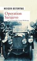 Heiger Ostertag: Operation Sarajevo ★★★★
