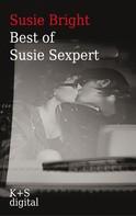 Susie Bright: Best of Susie Sexpert ★★★★