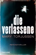 Mary Torjussen: Die Verlassene ★★★★
