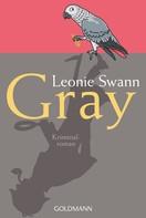 Leonie Swann: Gray ★★★★