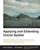 Simon Greener: Applying and Extending Oracle Spatial