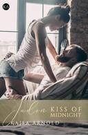 Kajsa Arnold: Jaden - Kiss of Midnight ★★★★