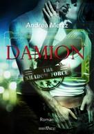 Andrea Mertz: Damion ★★★★