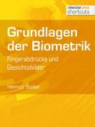 Helmuth Stoiber: Grundlagen der Biometrik