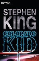 Stephen King: Colorado Kid ★★★