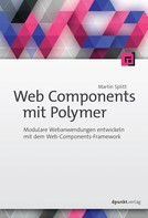 Martin Splitt: Web Components mit Polymer