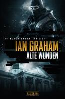 Ian Graham: Black Shuck: Alte Wunden ★★★