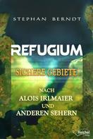 Stephan Berndt: Refugium ★★★★