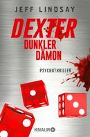Jeff Lindsay: Dunkler Dämon ★★★★
