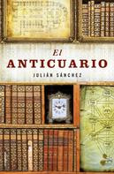 Julián Sánchez: El anticuario