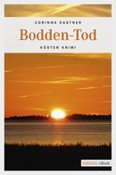 Corinna Kastner: Bodden-Tod ★★★★