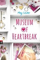 Meg Leder: Museum of Heartbreak ★★★★★