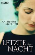 Catherine McKenzie: Letzte Nacht ★★★